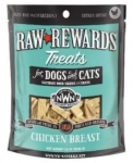 Northwest Natural Chicken Breast Freeze Dried Treats