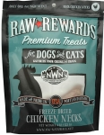 Northwest Natural Chicken Necks Freeze Dried Treats