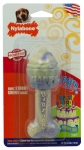 Nylabone Dura Chew Birthday Bone - Birthday Cake Flavor