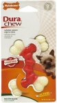 Nylabone Dura Chew Double Bone Bacon
