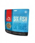 Orijen Six Fish Cat Treats