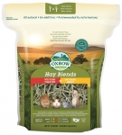 Oxbow Hay Blends Western Timothy & Orchard Grass