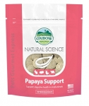 Oxbow Natural Science Papaya Support 33g