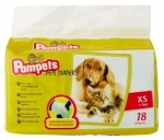 Pampets Pet Diapers XS