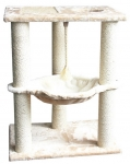 Pawise Cat Post Cradle