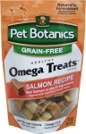 Pet Botanics Healthy Omega Treat Salmon