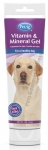 PetAg Vitamin & Mineral Gel Supplement for Dogs