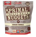 Primal Freeze-Dried Canine Vension Formula