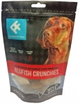Purely Fish Redfish Crunchies Dog Treats
