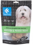 Purely Fish Whitefish & Potato Dog Treats