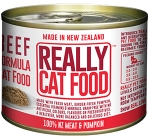 Really Beef Cat Canned Food 170g