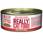 Really Beef Cat Canned Food 90g