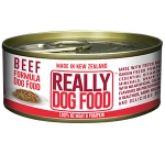Really Beef Dog Canned Food 90g