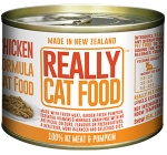 Really Chicken Cat Canned Food 170g