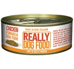 Really Chicken Dog Canned Food 90g