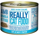 Really Lamb Cat Canned Food 170g