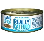 Really Lamb Cat Canned Food 90g