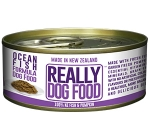 Really Ocean Fish Dog Canned Food 90g