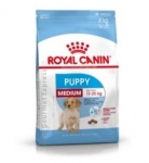 Royal Canin Medium Puppy Dog Dry Formula