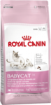 Royal Canin Mother & Baby Cat 34 Cat Dry Formula