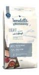 Sanabelle Light Cat Dry Formula 400g