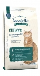 Sanabelle Outdoor Cat Dry Formula 400g