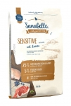 Sanabelle Sensitive Lamb Cat Dry Formula 10kg