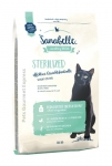 Sanabelle Sterilized - Weight Control Cat Dry Formula 400g