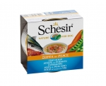 Schesir Fish Soup Dog Canned
