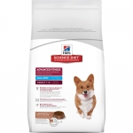 Science Diet Adult Lamb & Rice Small Bites Dog Dry Formula