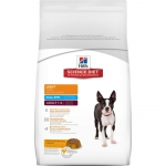 Science Diet Adult Light Small Bites Dog Dry Formula