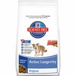 Science Diet Adult Mature Dog Dry Formula