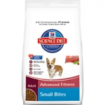 Science Diet Adult Original Small Bites Dog Dry Formula