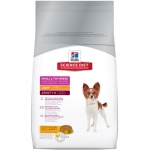 Science Diet Light Small & Toy Breed Dog Dry Formula
