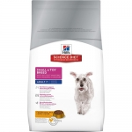 Science Diet Mature Small & Toy Breed Dog Dry Formula