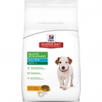 Science Diet Puppy Small Bites Dry Formula