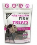 Snack 21 Wild Hawaiian Fish Treats for Dogs