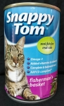 Snappy Tom Fisherman's Basket Cat Canned