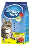Snappy Tom Tuna with Chicken & Vegetables Cat Dry Formula