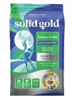 Solid Gold Barking at the Moon (Duck) Dog Dry Formula