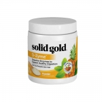 Solid Gold D-Zyme Digestive Supplement Powder for Dogs & Cats 6oz