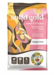 Solid Gold Hund-n-Flocken Adult (Lamb) Dog Dry Formula