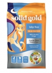 Solid Gold Indigo Moon with Chicken and Egg Cat Dry Formula 12lb