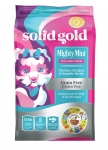 Solid Gold Mighty Mini (Chicken) Dog Dry Formula