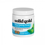Solid Gold Stop Eating Poop plus Breath Aid 60 Soft Chews