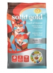 Solid Gold Touch of Heaven for Kitten Chicken & Sweet Potato Cat Dry Formula 6lb