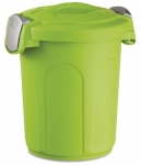 Stefanplast Food Container Speedy Apple Green 8L