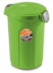 Stefanplast Food Container Jerry Apple Green 23L