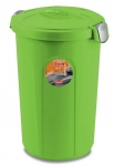 Stefanplast Food Container Jerry Apple Green 46L