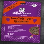 Stella & Chewy's  Tummy Ticklin' Turkey Freeze-Dried Dinner